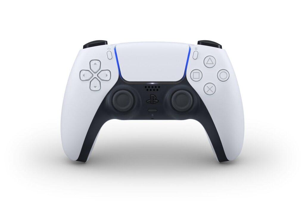 DualSense 5 controller til PlayStation 5
